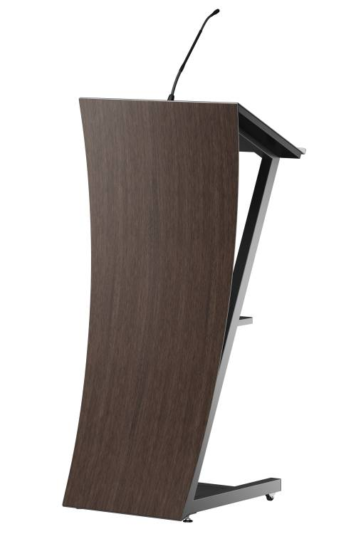 Lectern zensaytion wood Oak 500x750