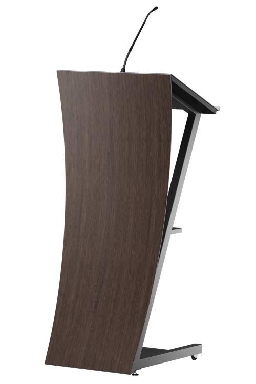 Lectern zensaytion wood Oak 500x750