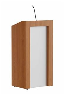 Q-BOXZ-spreekgestoelten-presentatie-desk-lectern