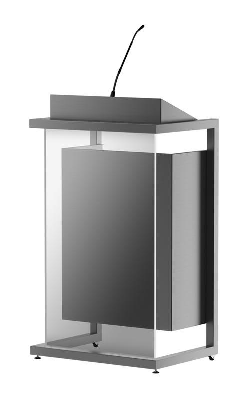 spreekgestoelte-katheder-lessenaar-box-acryl-rvs